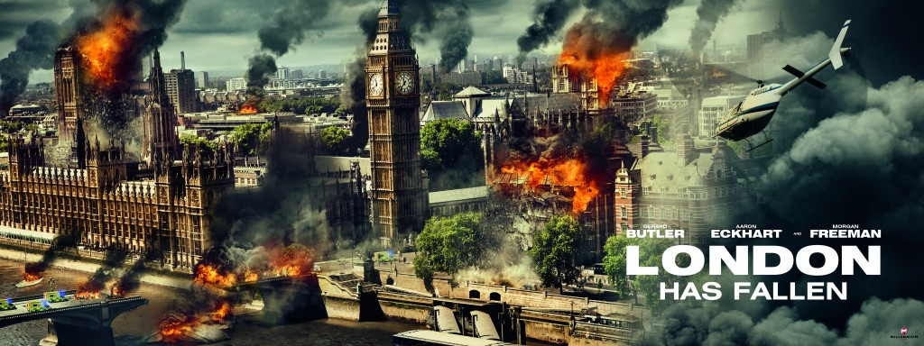 4x1.5 AW [28491] London Has Fallen Wall copy
